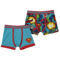 2 Pack Boxers Infant Boys