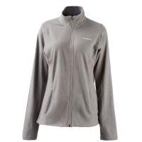 Full Zip Fleece Jacket Ladies