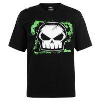 No Fear Core Graph T Shirt Mens | XS, S, M, L, XL, XXL, XXXL, XXXXL
